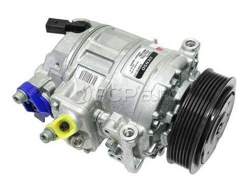 Audi VW A/C Compressor - Genuine VW Audi 1K0820859S