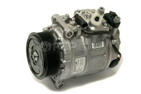 Mercedes A/C Compressor - Genuine Mercedes 0022305811