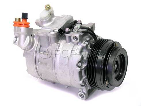 BMW Exch Air Cond.Compessor - Genuine BMW 64528385921