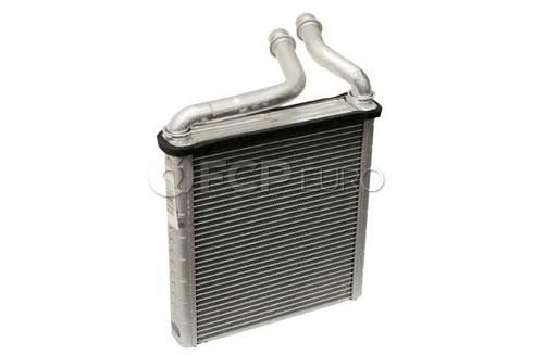 VW HVAC Heater Core - Genuine VW Audi 3C0819031A