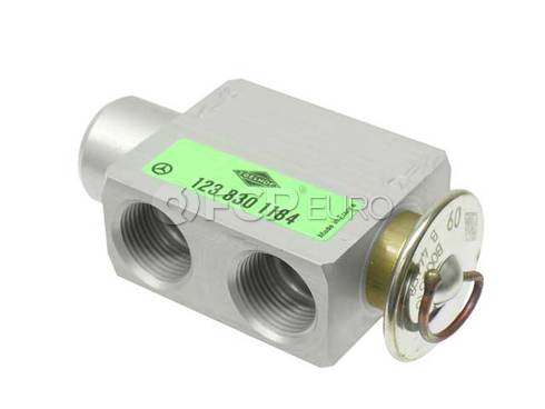 Mercedes A/C Expansion Valve (300TD) - Genuine Mercedes 1238301184