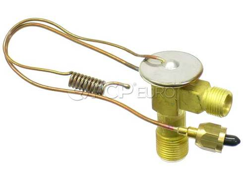 Porsche A/C Expansion Valve (911) - Genuine Porsche 91157392500