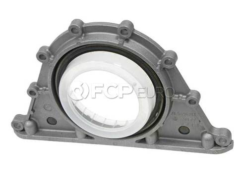 BMW Crankshaft Seal Rear - Genuine BMW 11147512101
