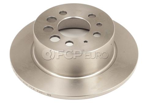 Volvo Brake Disc (240 242 244 245 740 940) - Brembo 31262098
