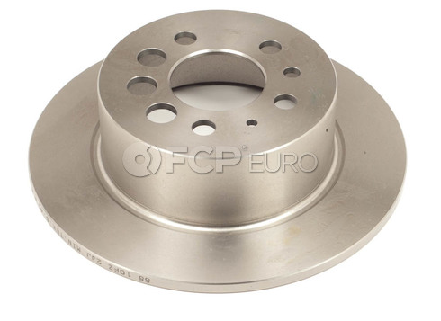 Volvo Brake Disc - Brembo 31262098