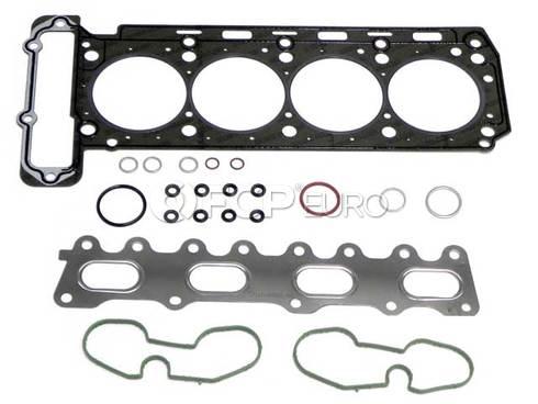 Mercedes Cylinder Head Gasket Set (SLK230 C230) - Genuine Mercedes 1110106920