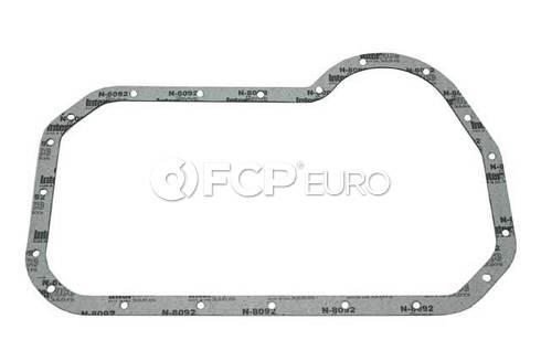 Audi VW Engine Oil Pan Gasket - Genuine VW Audi 044103609D