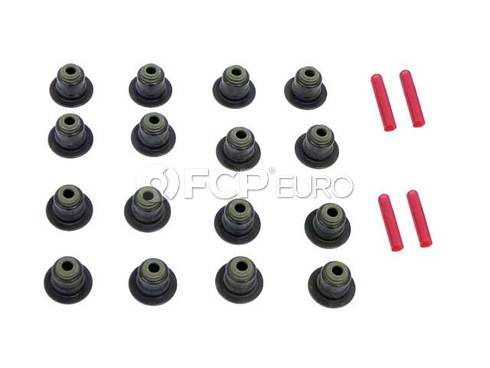 BMW Engine Valve Stem Oil Seal - Genuine BMW 11340039494