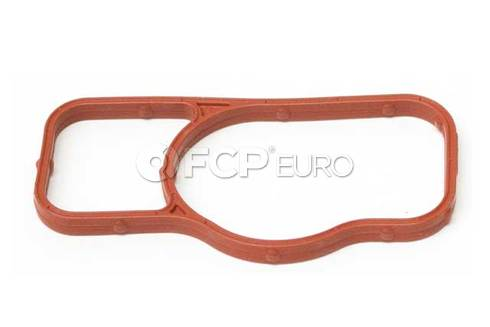 Mercedes Engine Water Pump Gasket (GLK250) - Genuine Mercedes 6512030480