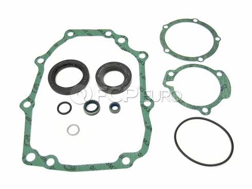 "BMW Gasket Set F Four Speed Gearbox ""Af"" (1600 2002 2002tii 320i) - Genuine BMW 23009065645"