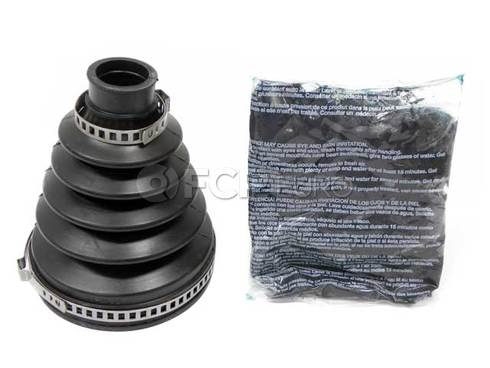 BMW Axle Boot Kit (Inner) - Genuine BMW 31607570270