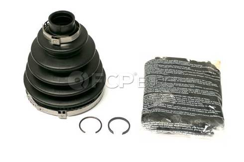 Mini Cooper CV Joint Boot - Genuine Mini 31607560384