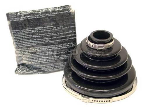 Mercedes CV Joint Boot Kit Front Left Outer (300E 300TE) - Genuine Mercedes 1243300085