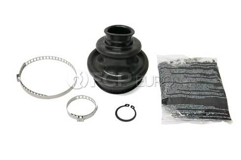 Mercedes CV Joint Boot Kit Inner - Genuine Mercedes 2103500837