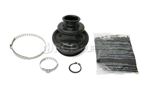 Mercedes CV Joint Boot Kit Inner - Genuine Mercedes 2103500837