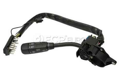 Mercedes Combination Switch (E320 E420 E500 E300) - Genuine Mercedes 1245402044
