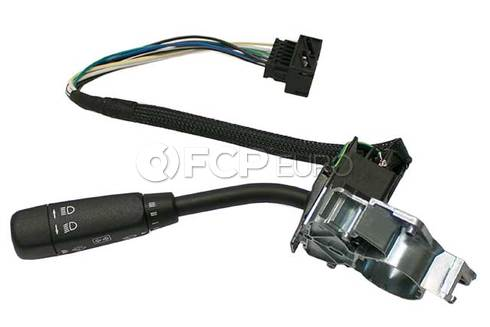 Mercedes Combination Switch (E300 E320 E420) - Genuine Mercedes 210540014427