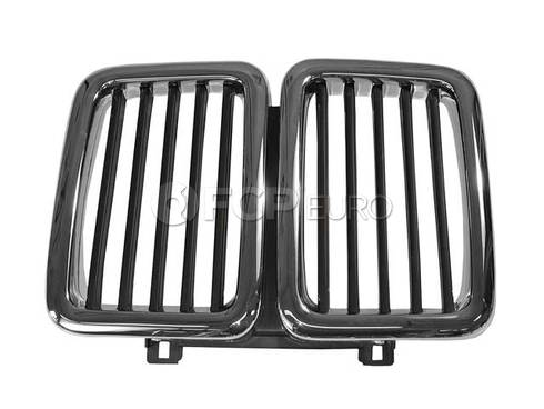 BMW Grille Center (533i 535i M5) - Genuine BMW 51131873253
