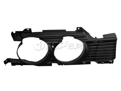 BMW Grille Right (525i 535i M5) - Genuine BMW 51131944138