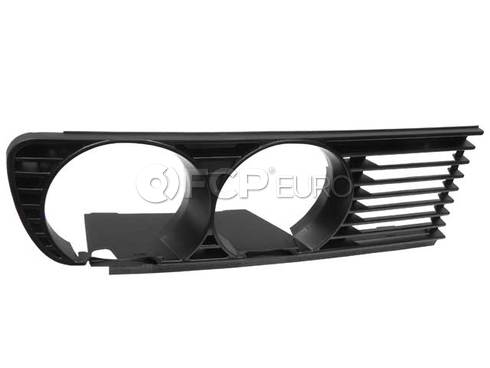 BMW Grille Left (E30) - Genuine BMW 51131945885