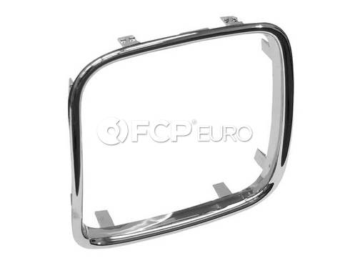BMW Decorative Frame Right (525i 535i M5) - Genuine BMW 51131973898