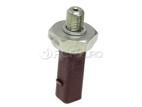 Audi VW Engine Oil Pressure Switch - Genuine VW Audi 038919081K
