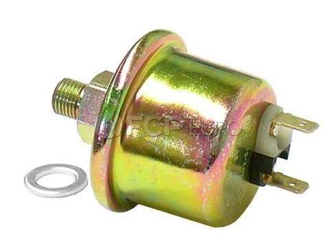 Audi VW Engine Oil Pressure Switch Lower - Genuine VW Audi 035919561