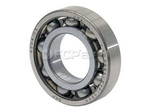 Mercedes Axle Differential Bearing Rear - Genuine Mercedes 0009801902