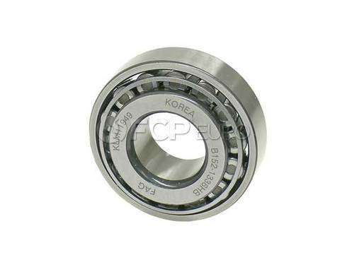 Audi Wheel Bearing Rear Outer - Genuine VW Audi 443505509