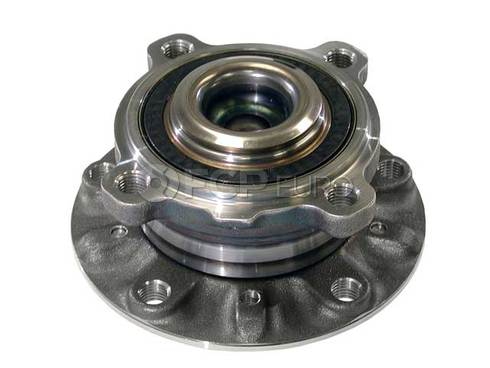 BMW Wheel Hub Assembly Front (E39 M5) - Genuine BMW 31222229360