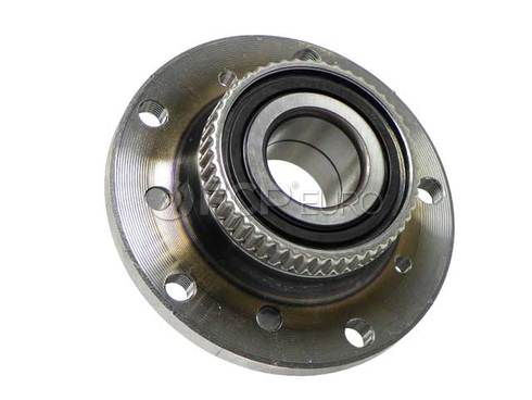 BMW Wheel Hub Assembly Front (E46 E85 E86 M3 Z4M) - Genuine BMW 31222229501