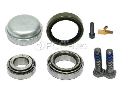 Mercedes Wheel Bearing Assembly - Genuine Mercedes 1293300351