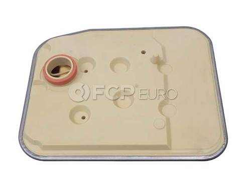 Audi VW Auto Trans Filter - Genuine VW Audi 01M325429