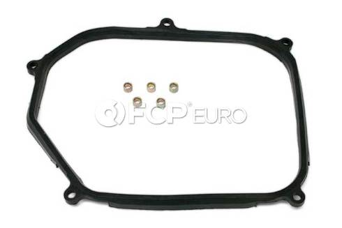 VW Auto Trans Oil Pan Gasket (EuroVan Golf) - Genuine VW Audi 098321370