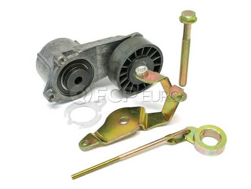 Mercedes Automatic Belt Tensioner Assembly (190E) - Genuine Mercedes 1022006970