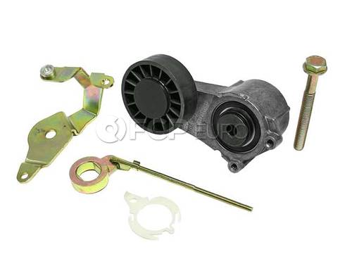 Mercedes Automatic Belt Tensioner Assembly (190E) - Genuine Mercedes 1022007770
