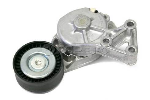VW Belt Tensioner (Jetta Golf Beetle) - Genuine VW Audi 038903315AE