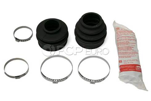 BMW CV Joint Boot Kit - Genuine BMW 33217504524