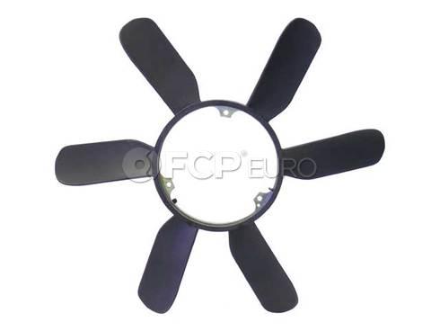 Mercedes Cooling Fan Blade - Genuine Mercedes 1032000623