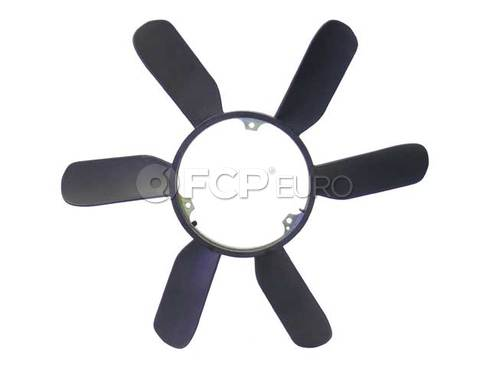 Mercedes Cooling Fan Blade - Genuine Mercedes 1032000623