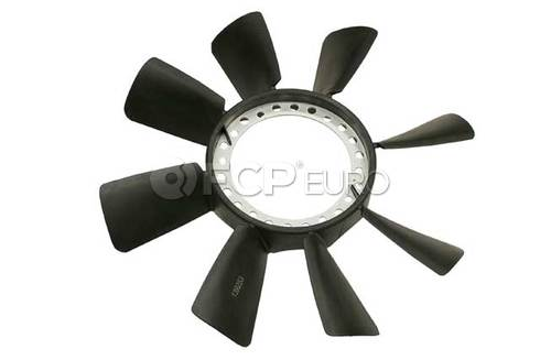 Audi VW Engine Cooling Fan Clutch Blade - Genuine VW Audi 078121301E