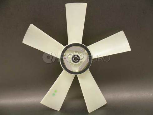 Mercedes Engine Cooling Fan Clutch Blade (190E) - Genuine Mercedes 1022002123