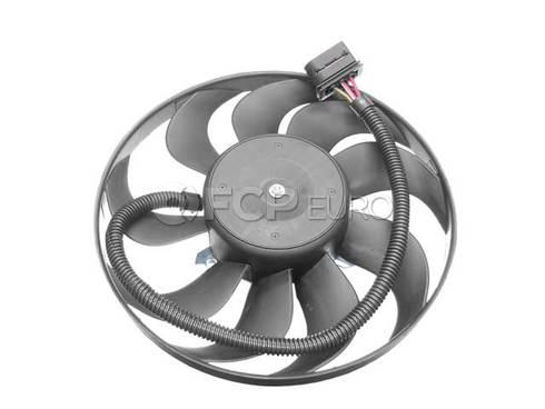 Audi VW Engine Cooling Fan Motor Right - Genuine VW Audi 1C0959455C