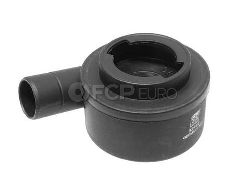 VW Engine Crankcase Vent Valve - Genuine VW Audi 06A103465