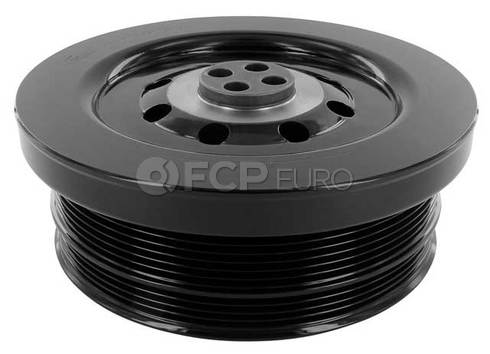 BMW Harmonic Balancer - Genuine BMW 11238511371