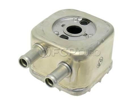 Audi VW Engine Oil Cooler - Genuine VW Audi 028117021E