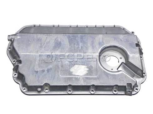 Audi VW Oil Pan - Genuine Audi VW 078103604AA