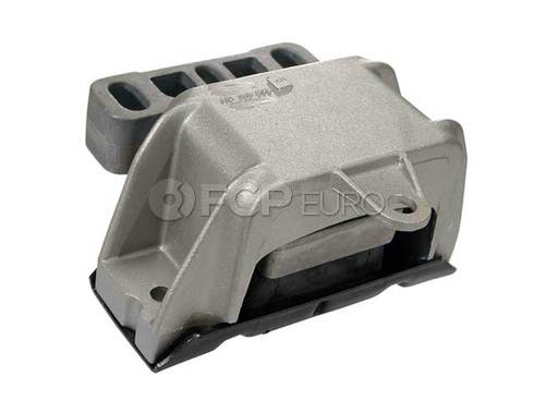 VW Manual Trans Mount (Beetle) - Genuine VW Audi 1J0199555AH