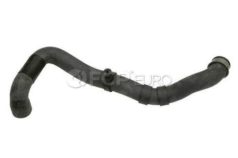 Mercedes Radiator Coolant Hose Lower (C230) - Genuine Mercedes 2035012882