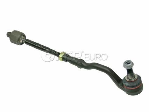 BMW Tie Rod Assembly - Genuine BMW 32103444999